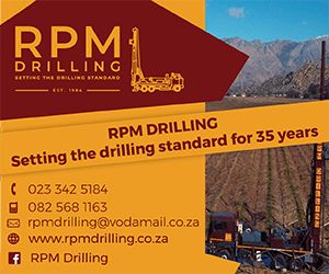RPM Drilling – Regional rectangle 4