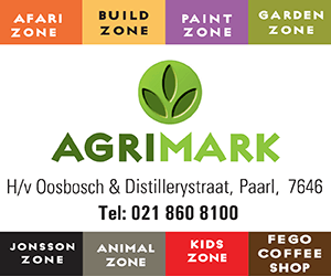 Paarl Agrimark – Rectangle Post Bottom