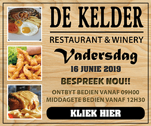 De Kelder Restaurant and Winery – Boland – Rectangle 4