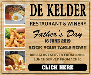 De Kelder Restaurant and Winery – Northern Suburbs – Rectangle 4
